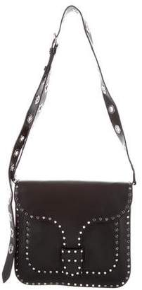 Rebecca Minkoff Midnighter Large Messenger Bag