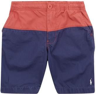 Polo Ralph Lauren Colour Block Shorts