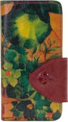 Patricia Nash Printed Alessandria iPhone 8 Case