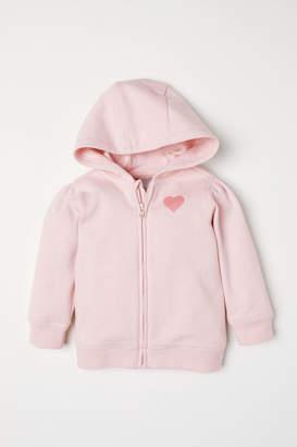 H&M Hooded Jacket - Pink