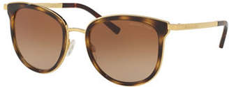 Michael Kors 0MK1010 54mm Phantos Sunglasses