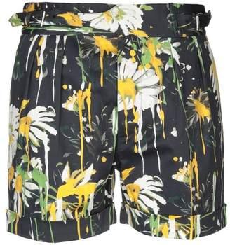 Jean Paul Gaultier Bermuda shorts
