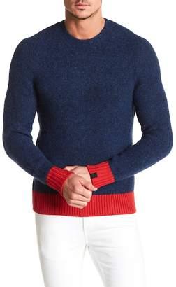 Rag & Bone Charles Colorblock Sweater