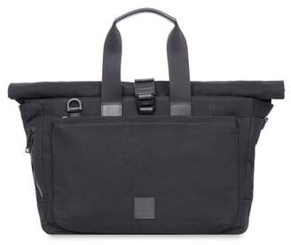 Knomo London Fulham Sullivan Rolltop Tote Bag