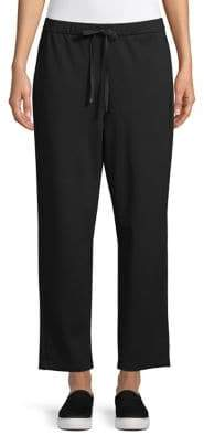 Eileen Fisher Classic Drawstring Pants