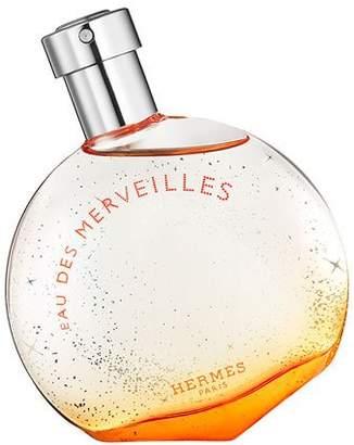 Hermes Eau des Merveilles - Eau de toilette natural spray, 1.6 oz./ 47 mL