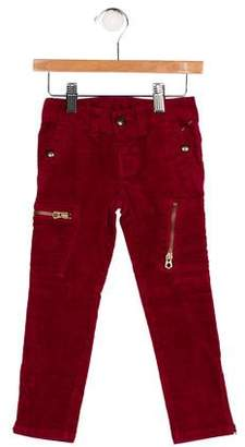 Ralph Lauren Boys' Six Pocket Pants