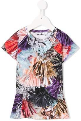 Molo celebration print T-shirt