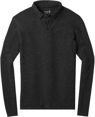 Smartwool Merino 250 Polo Shirt - Men's