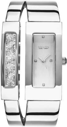 Co SO & So and NY Women's Bangle Watch