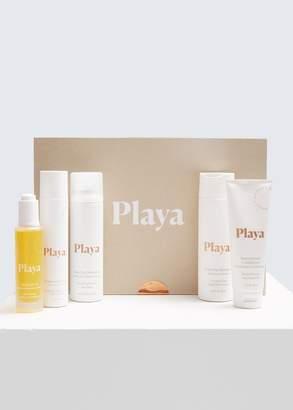 Playa Hair Essentials Set