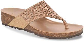 Italian Shoemakers Eloise Wedge Sandal - Women's