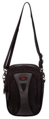 Tumi T-Tech Nylon Messenger Bag black T-Tech Nylon Messenger Bag