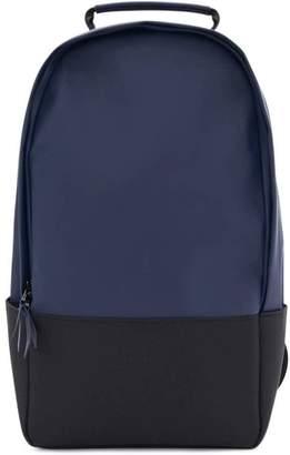 Rains City Backpack Blue - Blue