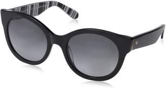 Kate Spade Women's Melly/S Non-Polarized Cat-Eye Sunglasses