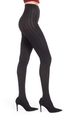 Pretty Polly Ribbed Tights