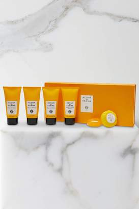 Acqua di Parma Colonia bath ritual kit
