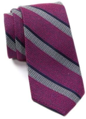 Alden 14th & Union Stripe Tie
