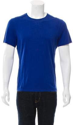 Calvin Klein Collection Crew Neck T-Shirt