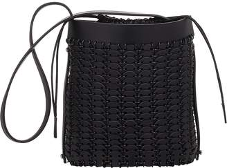 Paco Rabanne Women's 14#01 Chain-Mail Bucket Bag