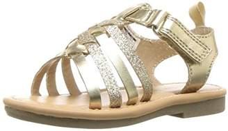Carter's Girls' Denise Fashion Sandal