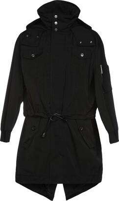DSQUARED2 Overcoats