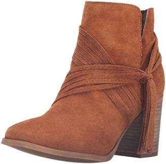 Coolway Women's 1 Luddie Ankle Bootie