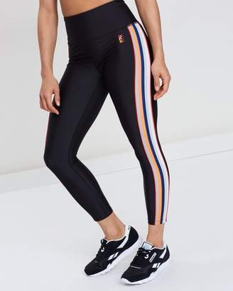 P.E Nation The Crossbar Legging