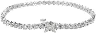 Tiffany & Co. Victoria platinum bracelet