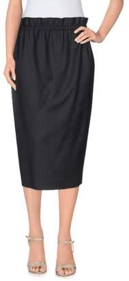 Gaetano Navarra 3/4 length skirt