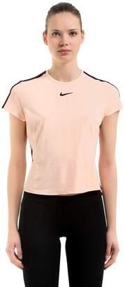 Nike Zonal Cooling Tennis T-Shirt