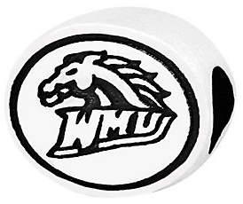 Bea Yuk Mui QVC Sterling Silver Western Michigan University