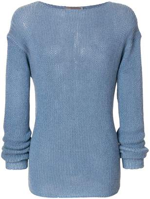 Ermanno Scervino casual knit jumper