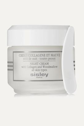 Sisley Paris Sisley - Paris - Night Cream With Collagen And Woodmallow, 50ml