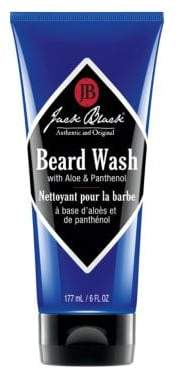 Jack Black Aloe and Panthenol Beard Wash/6 oz.