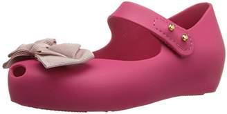 Mini Melissa Ultragirl Sweet SP BB Mary Jane Shoe (Toddler)