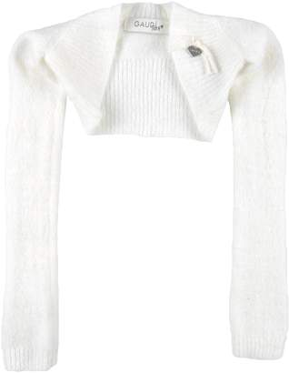 Gaudi' GAUDÌ Wrap cardigans - Item 39637207FP