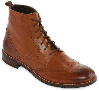 STAFFORD Stafford Mens Hanks Dress Boots