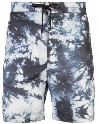 Cynthia Rowley New School Printed Board Short