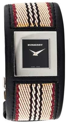 Burberry Signature Watch
