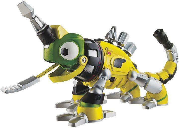 DreamWorks Dinotrux Reptool Revvit from the Mechazoic Era