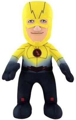 Bleacher CreaturesTM DC ComicsTM The Reverse Flash Plush Figure