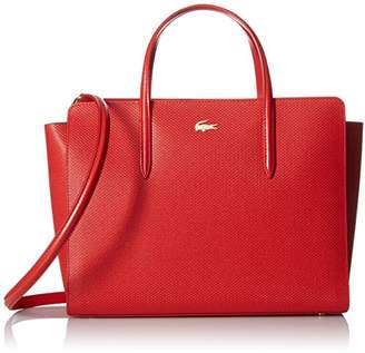 Lacoste Chantaco Shopping Bag