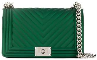 Marc Ellis quilted crossbody bag