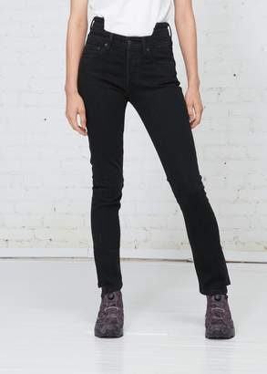 Vetements Reworked Skinny Jeans