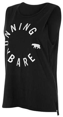 Running Bare Women's Easy Rider Muscle Tank