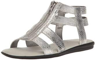 Aerosoles Women's Encychlopedia Gladiator Sandal