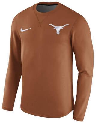 Nike Men's Texas Longhorns Modern Crew Sweatshirt