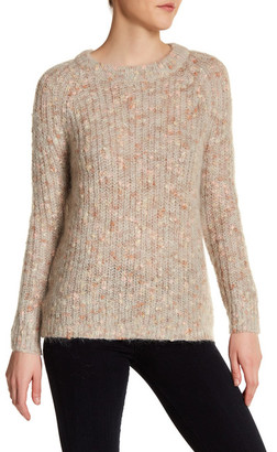 TOPSHOP Crew Neck Sweater $100 thestylecure.com
