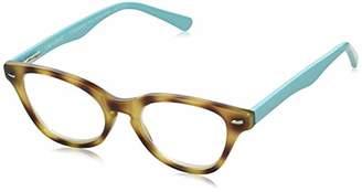 Life is Good Unisex-Adult Odyssey LGODYSSEY0HTOR0AR300 Cateye Reading Glasses